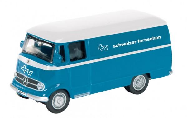 """MB L 319 """"Schweizer Fernsehen"""""""