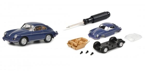 "Edition 1:64 - Bausatz ""Porsche 356"""