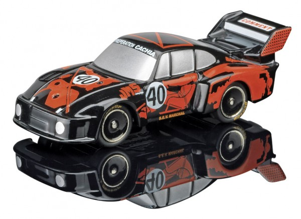 """Porsche 935 """"JMS Racing"""" #40"""