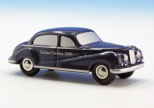 """BMW 502 """"Techno Classica 2000"""""""