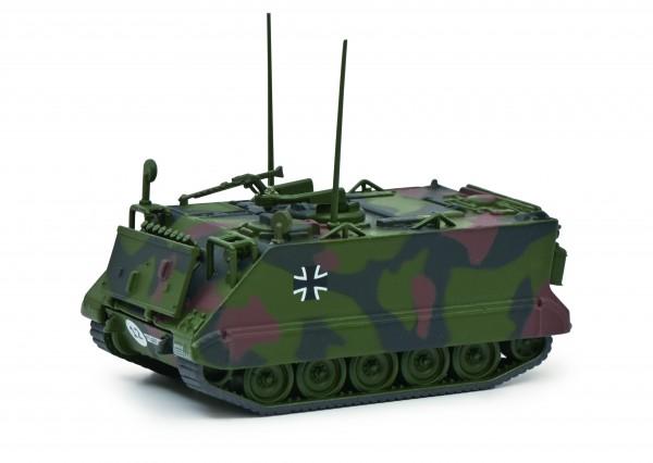 M113 Transportpanzer, flecktarn