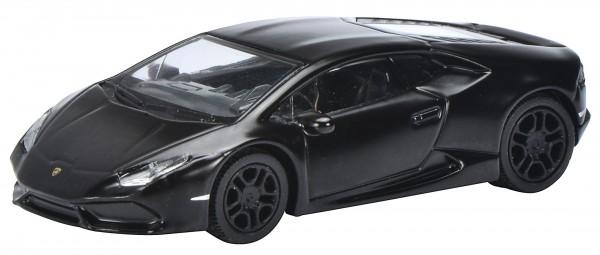 """Lamborghini Huracán """"concept black"""""""