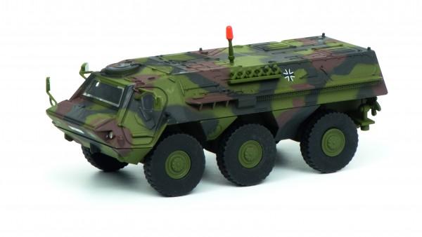 """FUCHS Transportpanzer, flecktarn """"Bundeswehr"""""""