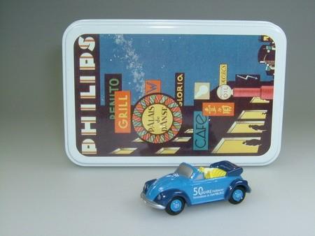 """Sonderedition """"50 Jahre Philips Halbleiter"""""""