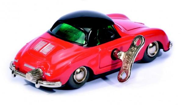 Micro Racer 1047 Porsche 356 Coupé