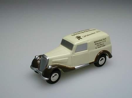 Mercedes-Benz 170V Wormser Spielzeugauktionen
