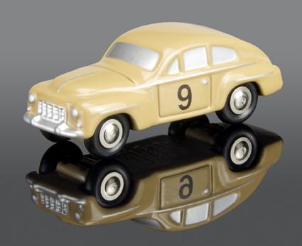 """Volvo 544 """"Vintage Classic 2009"""""""