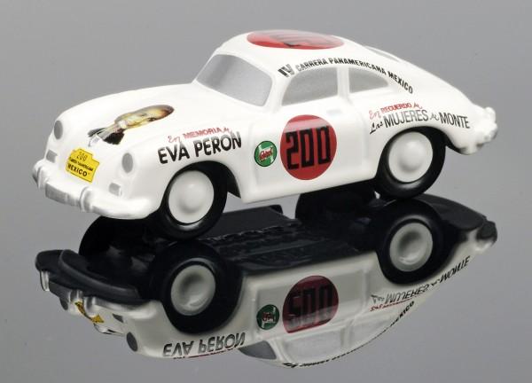 """Porsche 356 Coupé #200 """"Peron"""""""