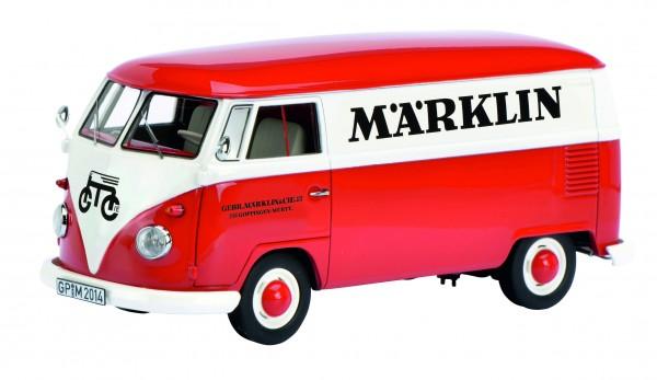 "VW T1 box van ""Märklin"""