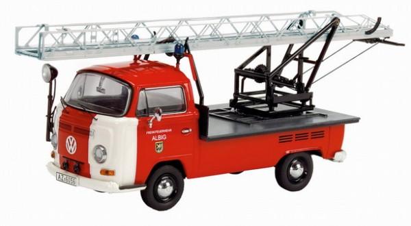 """VW T2 """"Feuerwehr Albig"""""""