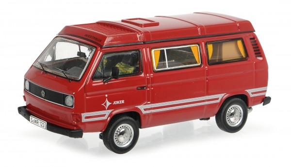 """VW T3a Westfalia """"Joker"""""""