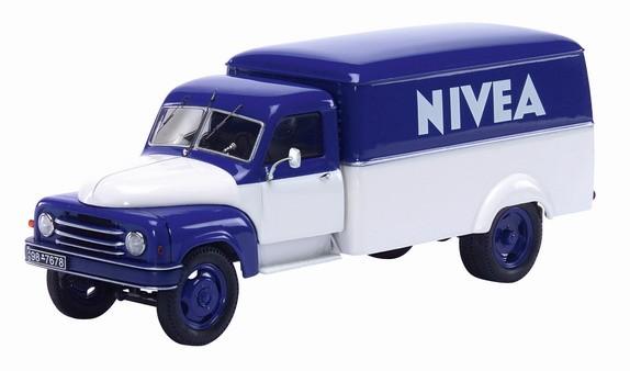 "Hanomag L28 ""Nivea"""