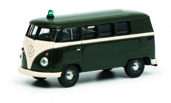 "VW T1 Bus ""Polizei"""