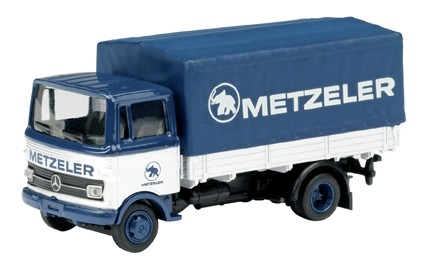 "MB LP 608 ""Metzeler"""