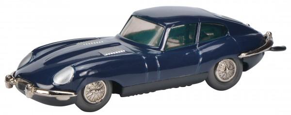 Micro Racer - Jaguar-E Type