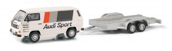 "VW T3c ""Audi Sport"""