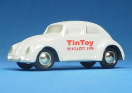 VW Käfer, Tin Toy