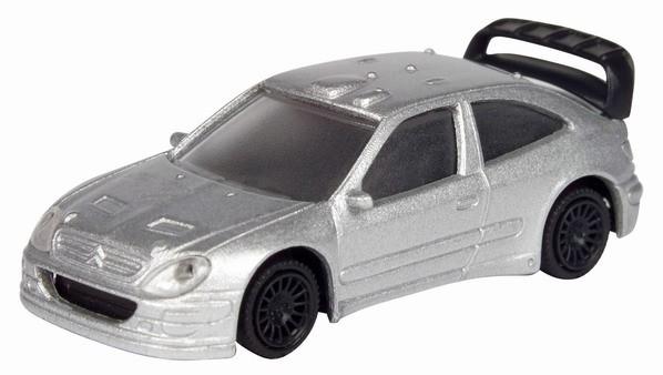 "Citroen Xsara WRC 2005 ""Loeb"""