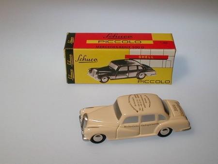 "Mercedes-Benz 300 D ""Die Blechfabrik"""