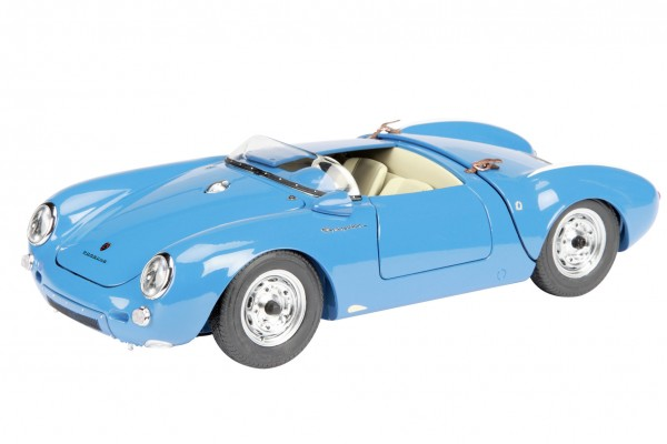 """Porsche 550 Spyder """"Exklusiv"""""""
