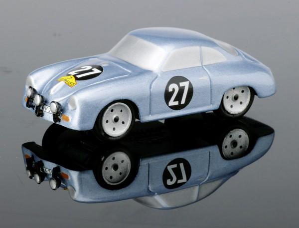 Porsche 356 Carrera #27
