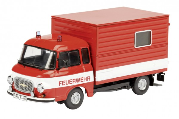 "Barkas B 1000 ""Feuerwehr"""