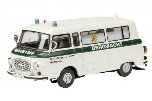 "Barkas B 1000 ""Bergwacht"""