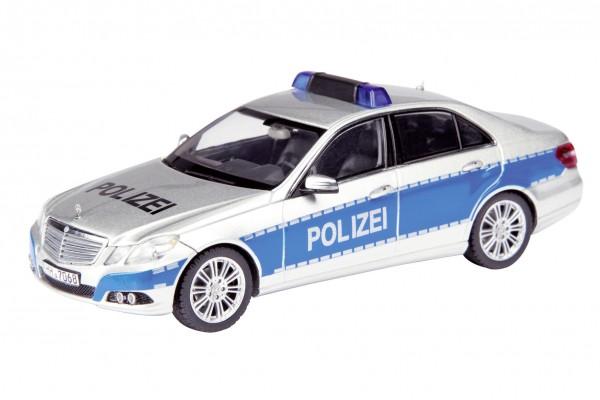 """MB E-Klasse """"Polizei"""""""