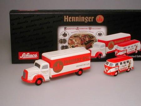 Set Henninger