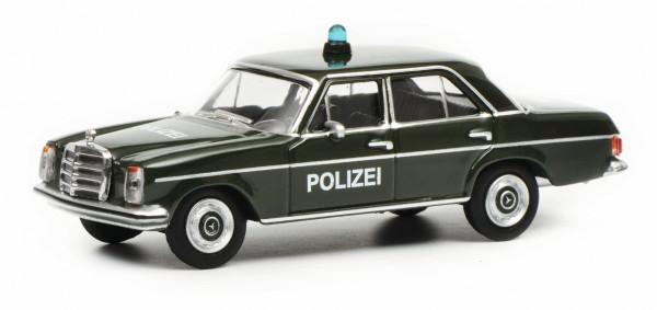 """Mercedes-Benz -/8 """"Polizei"""""""