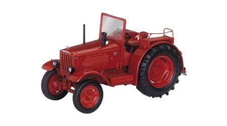 Hanomag R 40 Traktor offen