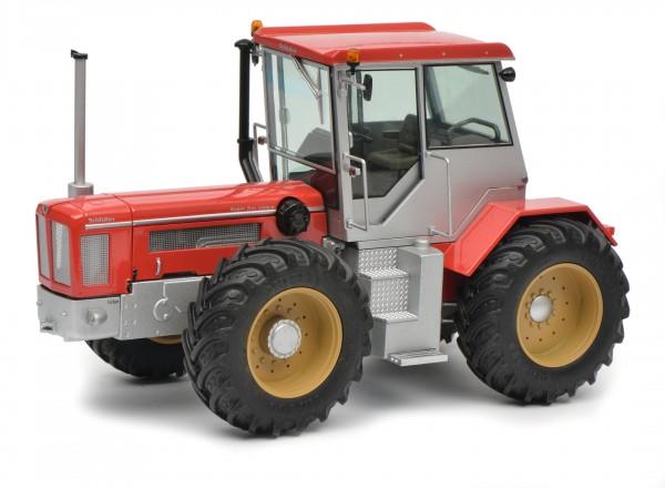 Schlüter Super Trac 2500 VL, rot