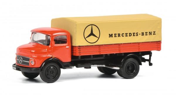 """Mercedes-Benz L911 """"Mercedes-Benz"""""""
