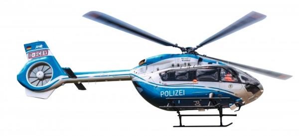 """Airbus H145 """"Polizei"""""""