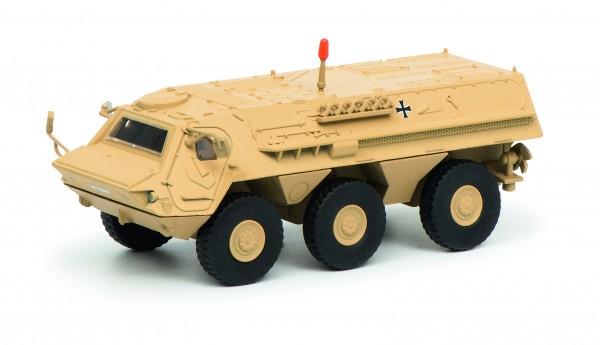 "FUCHS Transportpanzer ""ISAF"""