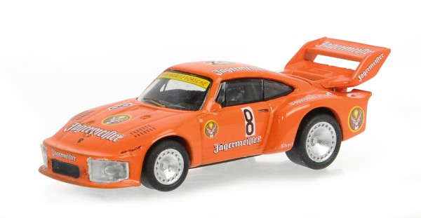 """Porsche 935 """"Jägermeister"""" #8"""
