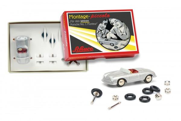 """""""Der kleine Porsche No1 Monteur"""""""