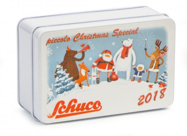 Schuco Piccolo - Christmas Edition 2018