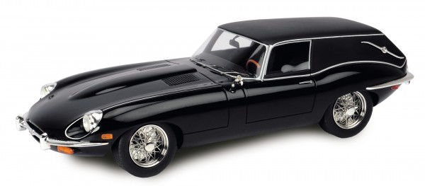 "Jaguar E-Type ""Shooting Brake"" H&M*"