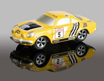 """Renault Alpine """"Rallye San Remo"""""""