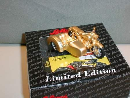 Händlerweihnachtsgeschenk 2001