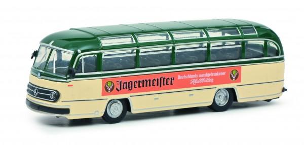 "Mercedes-Benz O321 ""Jägermeister"""