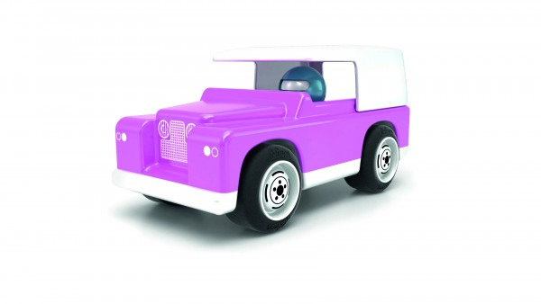 "Landy ""Pink-Peggy"""