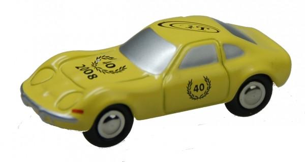 """Opel GT """"GT Club Württemberg"""""""