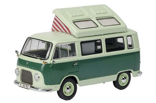 Ford FK 1000 Campingbus