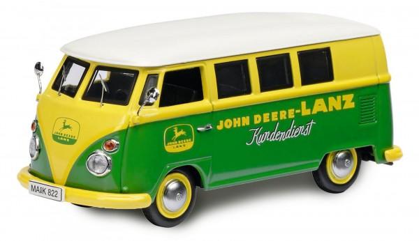 """VW T1c Bus """"John-Deere-Lanz"""""""