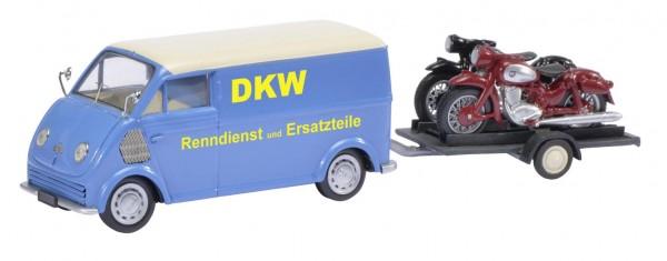 """DKW Schnelllaster """"DKW"""""""