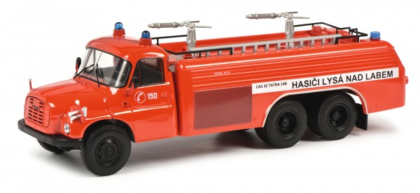 """Tatra T148 """"Feuerwehr CSSR"""""""