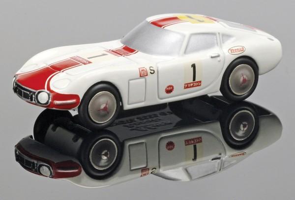 Toyota 2000 GT #1