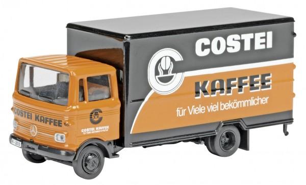"MB LP 608 ""Costei Kaffee"""